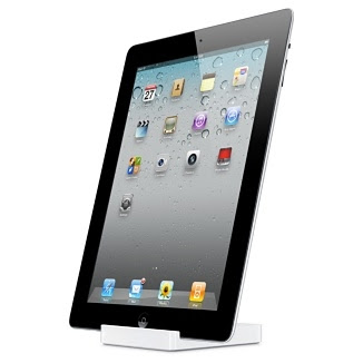 IPAD 2 DOCK (MC940ZM/A)