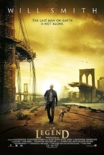 Streaming I Am Legend (HD) Full Movie