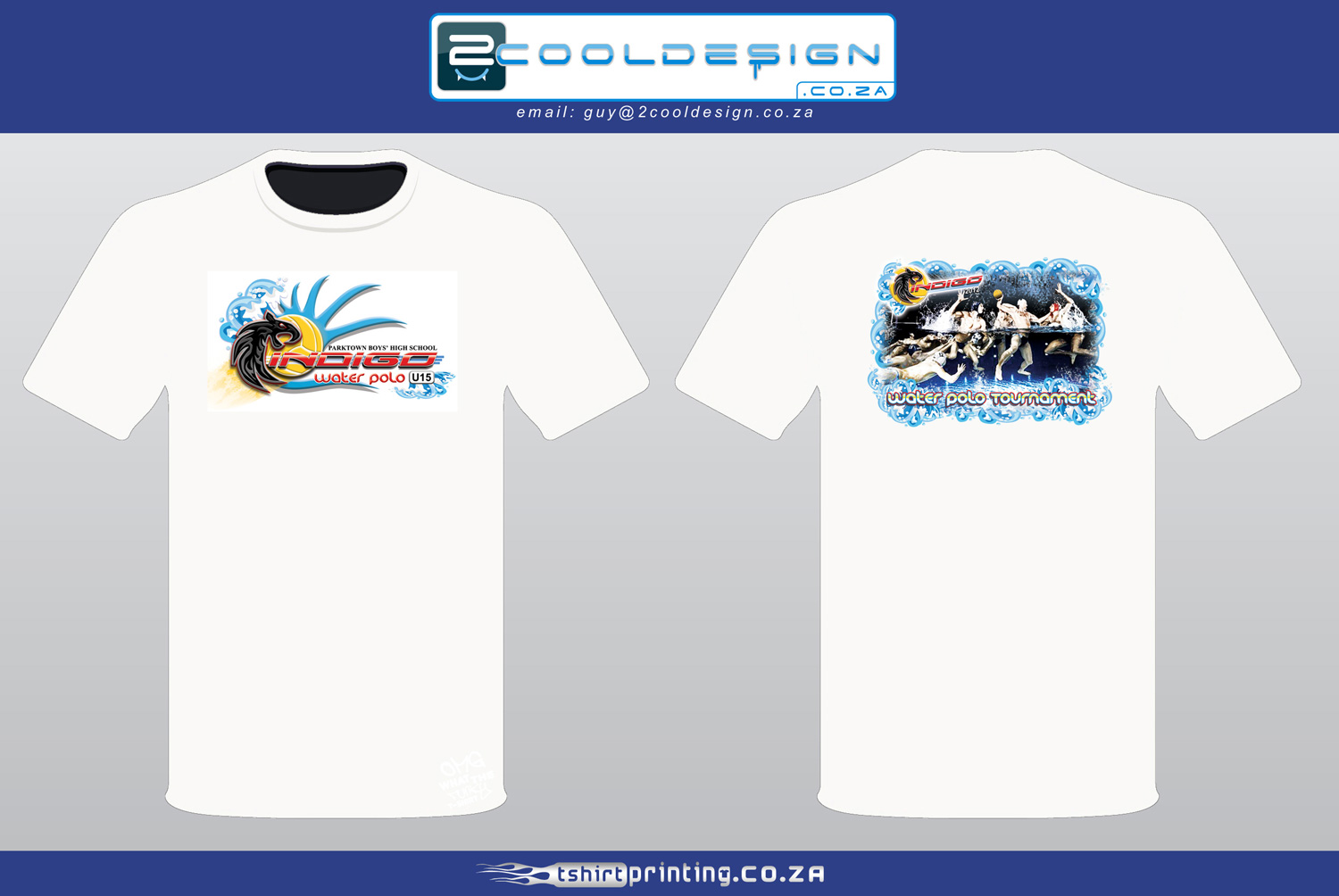 The coolest t-shirt printing company in South Africa | tshirt printing
