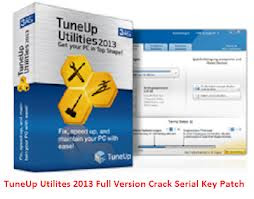 Download AVG PC Tune Up 2013 Full Crack