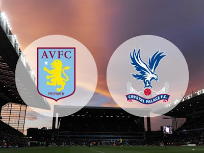 Watch Aston Villa vs Crystal Palace Premier League Live