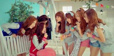 A Pink My My Naeun