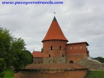 como organizar un viaje por los paises balticos
