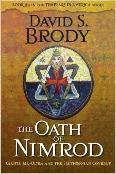 The Oath of Nimrod  cover