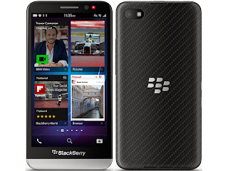 BlackBerry Z30 Aristo