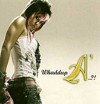 Agnes Monica - Whaddup A'..?! (Full Album 2005)