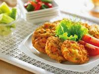 Resep Bakwan Tahu Sayuran Yang Enak Dan Renyah