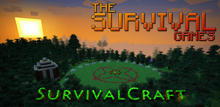 SurvivalCraft for PC Download Free - GamesCatalyst