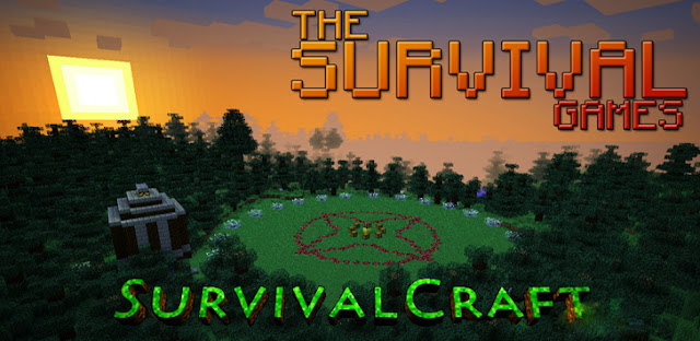 Survivalcraft-android