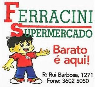 Ferracini Supermercado