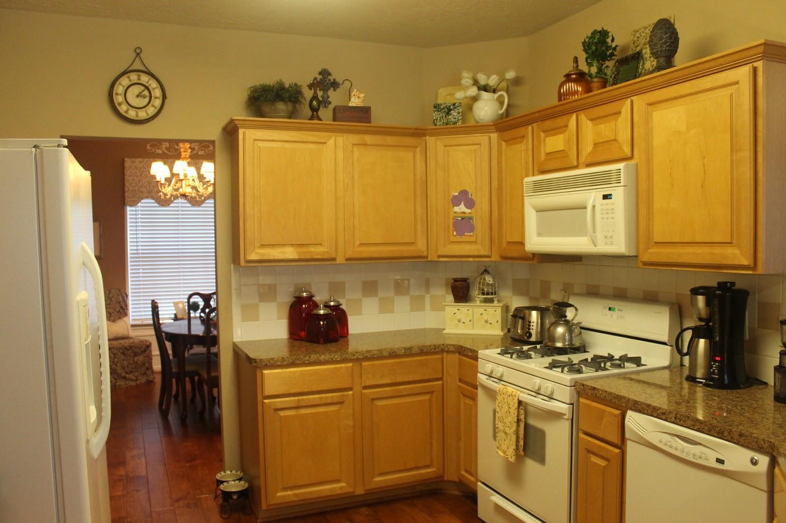 Http Texasdecor Blogspot Com 2013 03 The Kitchen Html
