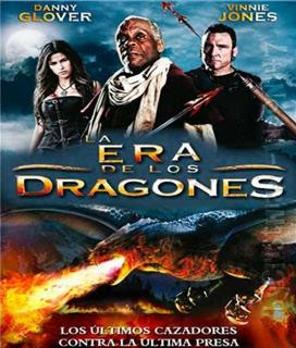 Era de los Dragones audio latino