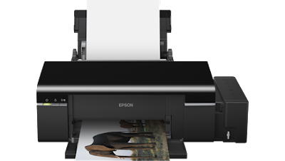 Epson InkJet Photo L800 Printer for windows XP, Vista, 7, 8, 8.1, 10 32/64Bit, linux, Mac OS Drivers Download