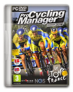 Pro Cycling Manager 2014 + Crack