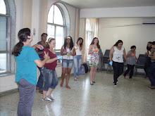 Teatro na Educação   SESC de São João de Meriti - Set/2012