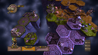 Screenshot Greed Corp