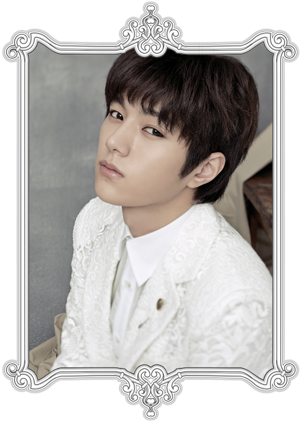 "twenty2 blog: Infinite's ""Season 2"" Photo Shoot 