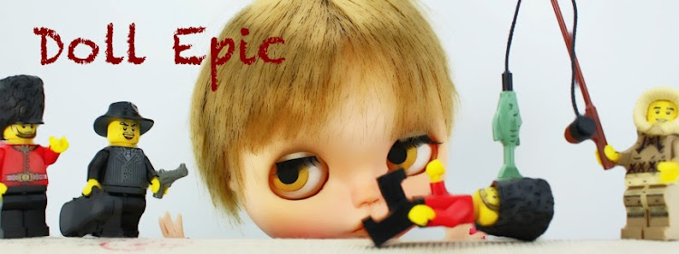 Doll Epic