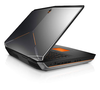 New Dell Alienware 17 - Technocratvilla.com