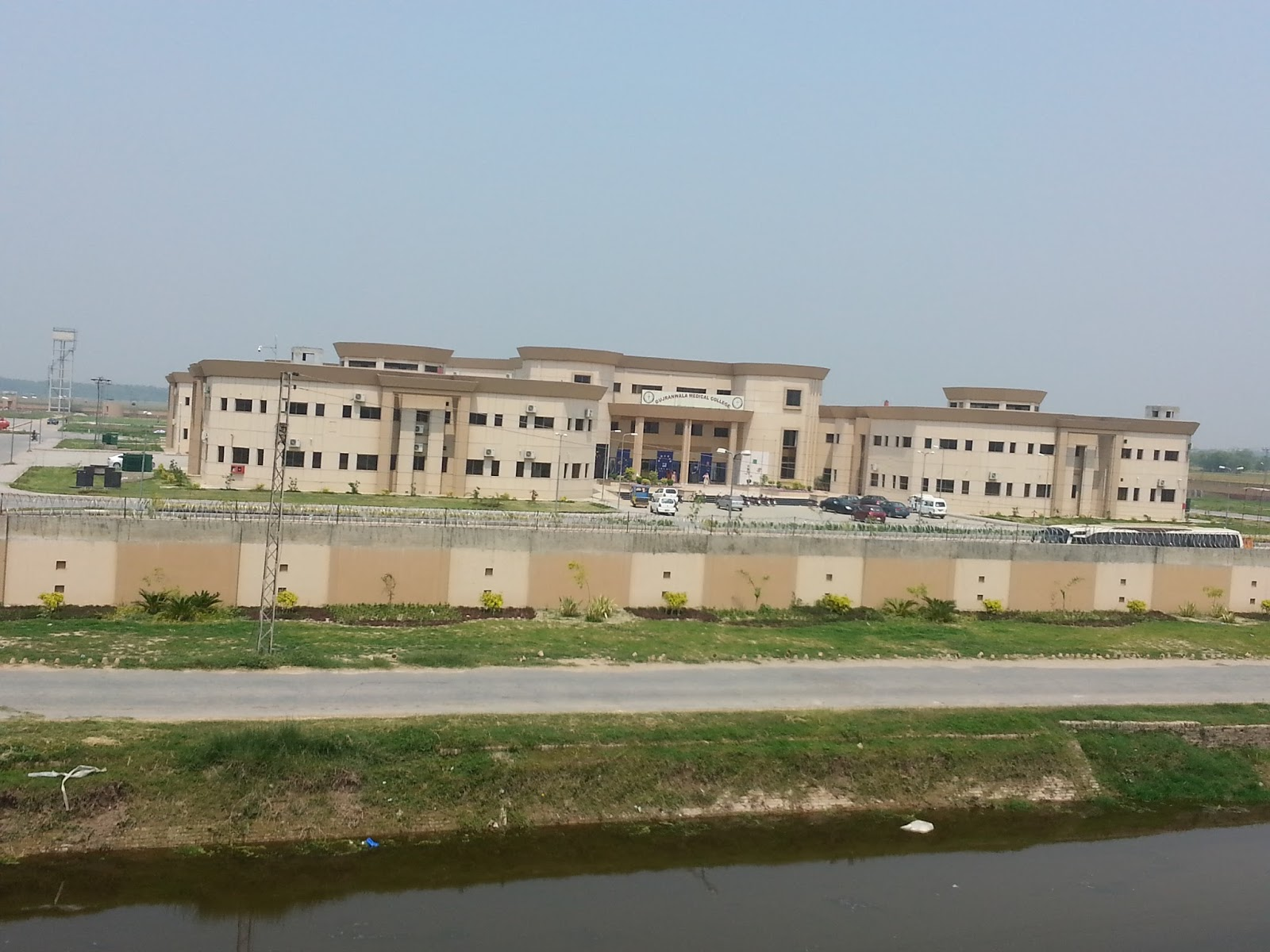 New building gujranwala medical college gujranwala gujranwala new building gujranwala medical college gujranwala negle Image collections
