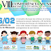 VIII Conferência Municipal dos Direitos da Criança e do Adolescente em Itapiúna