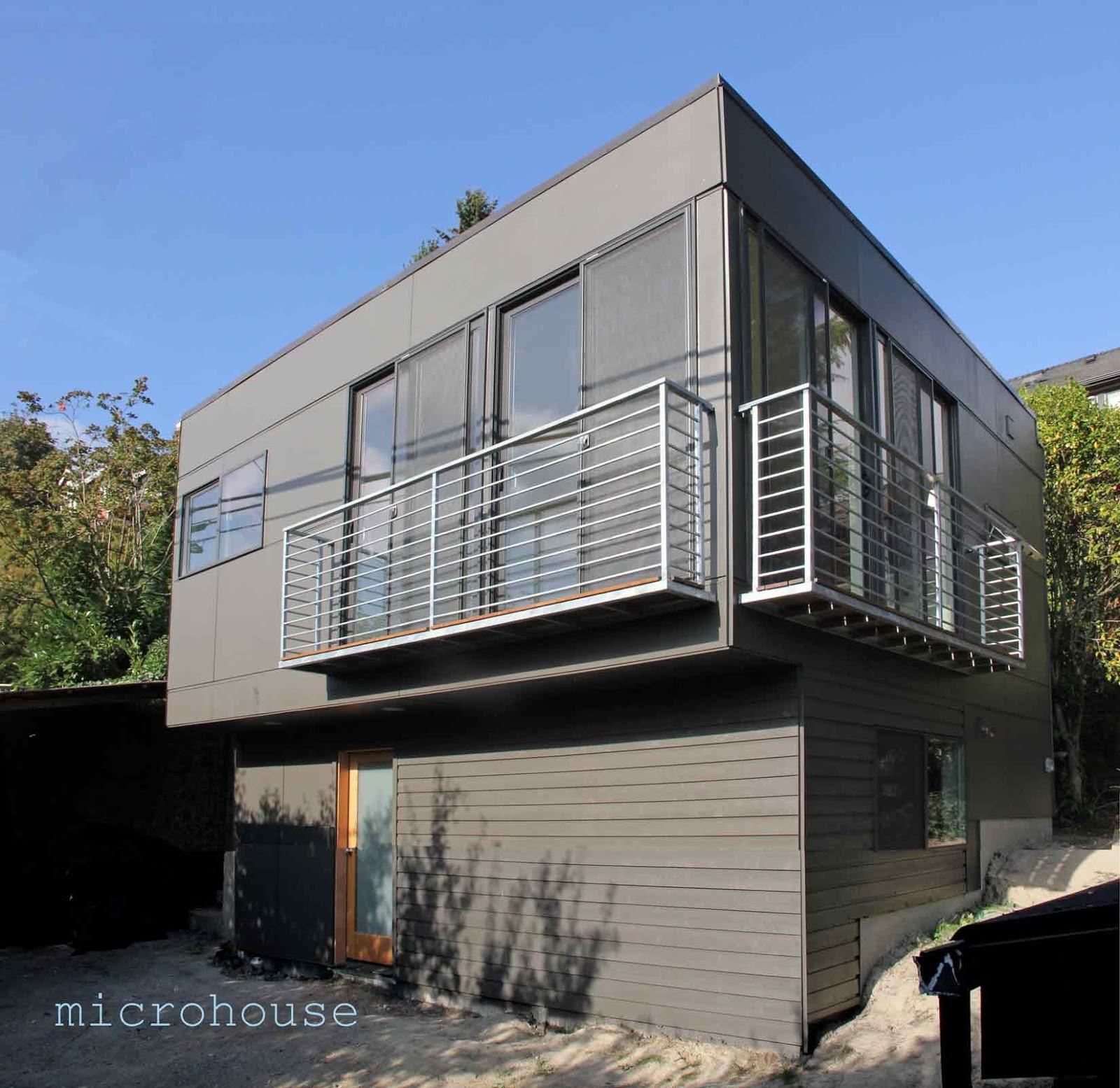 Backyard cottage blog backyard cottage for rent for Backyard cottage seattle