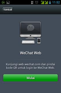 Main WeChat