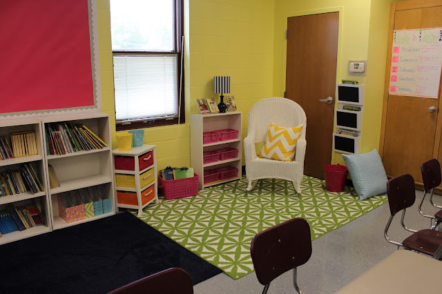 Classroom Design Ideas 5th Grade ~ Classroom makeover week one life in fifth grade