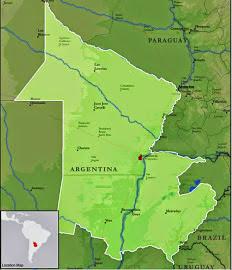 Resistencia Argentina Mission