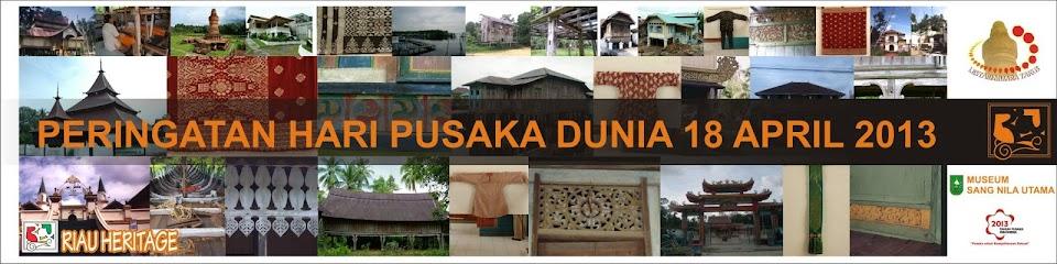 Malay Riau Heritage