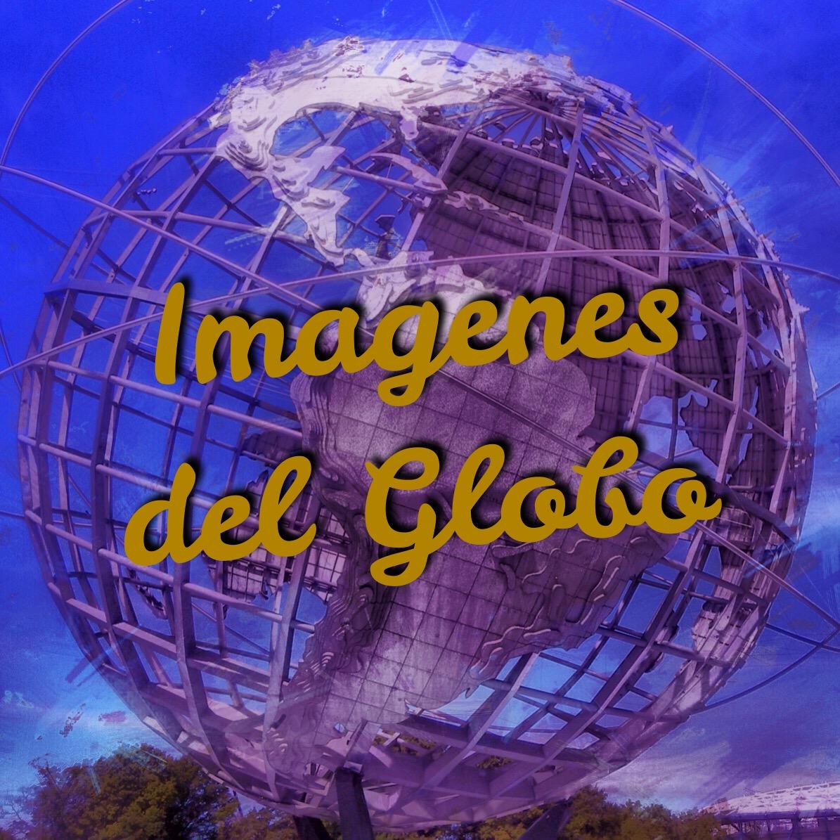 IMAGENES DEL GLOBO