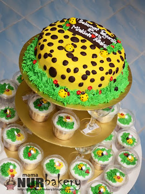 Wed. cake 3