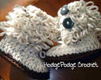Crochet Stitches How to crochet Loops-free crochet patterns