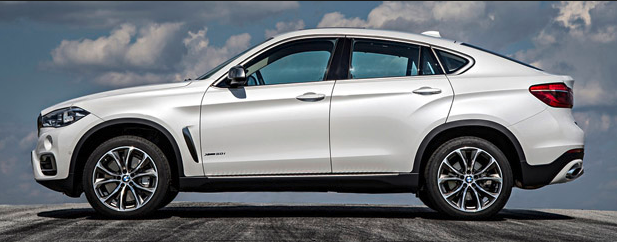 2018 BMW X6 Changes - Latest Vehicle Rumors