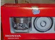 Data Ukuran Diameter Piston Motor Honda