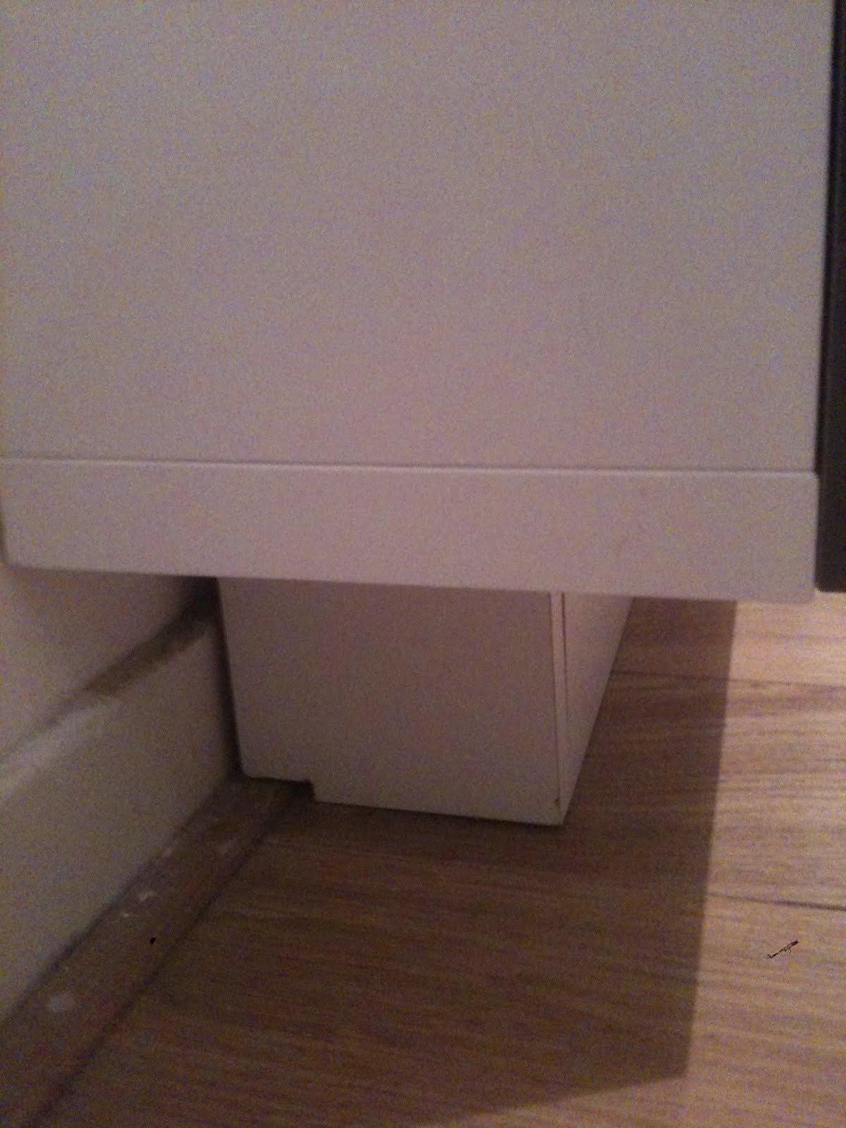 Boring Besta To Skinny Floating Kitchen Cabinet Ikea