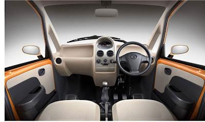 Spesifikasi Mobil Tata Nano