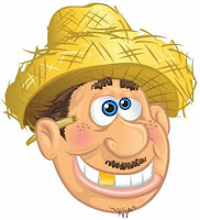 Caipira, chapéu