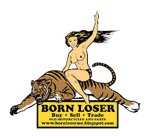 born loser