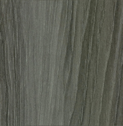 Gray Steel Wood Grain Finish