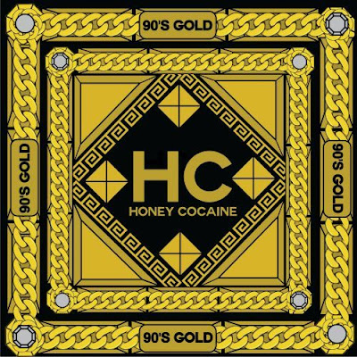 Honey Cocaine - Hey Boo