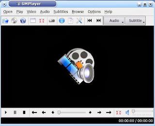 برنامج smplayer لتشغيل جميع صيغ الفيديو والصوت