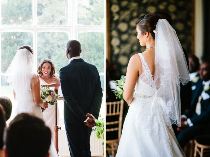 Cheka and Nazli's gorgeous Nonsuch Mansion wedding photos by STUDIO 1208