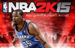 NBA 2K15 Apk For Android