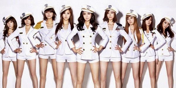 10 Grup K-Pop Wanita Korea yang Paling Menggoda