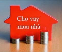 Bank hổ trợ vay mua nhà