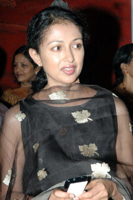 gautami spotted at a private event