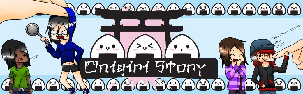 Onigiri Story