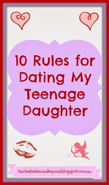 10 simple rule for dating my daughter