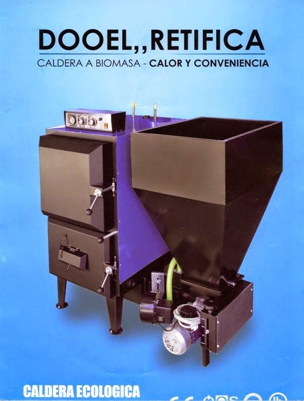 Confortclima ubeda estufas y calderas - Calderas estancas baratas ...